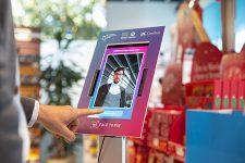 Оплата покупок по распознаванию лиц впервые запущена в Испании