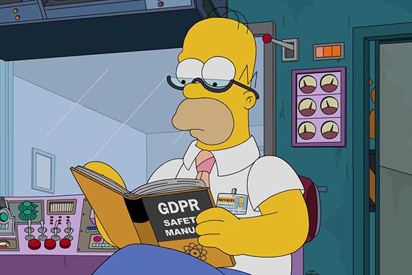 ТЕСТ: что вы знаете о GDPR