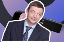 Олег Гороховский, сооснователь Monobank: почивать на лаврах мы не собираемся