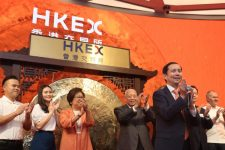 Первый день на бирже: акции Alibaba подорожали