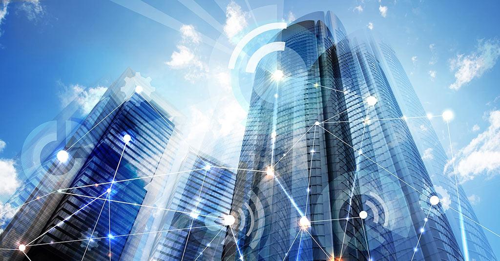 решения для смарт-городов