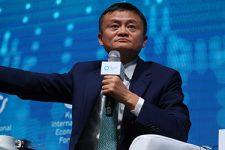 Джек Ма в Украине: о чем говорил основатель Alibaba Group