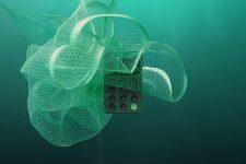 Представлен первый mPOS-терминал из океанского пластика