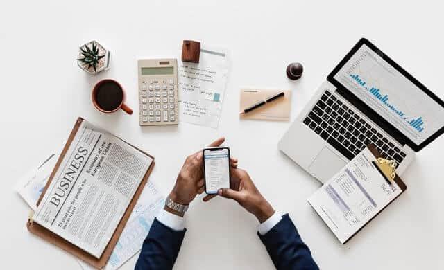 открыть счет для бизнеса за рубежом