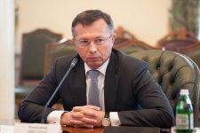 Стали известны детали задержания главы правления Райффайзен Банк Аваль