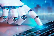Работу искусственного интеллекта впервые защитили авторским правом