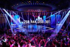 Новый рекорд: Alibaba подбила итоги Дня холостяка