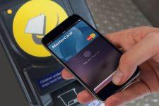 Новый формат оплаты в метро: Apple Pay переходит в экспресс-режим