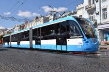 Транспорт крупного украинского города перешел на безналичные платежи