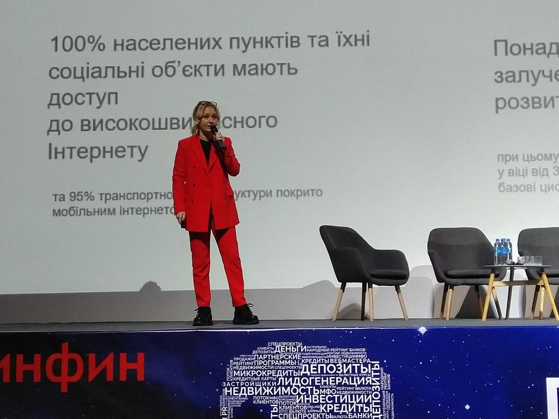 малый и средний бизнес в Украине