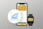 Без наличных и карт: как технология NFC меняет жизнь украинцев