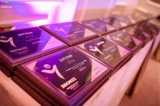 Награждение победителей PaySpace Magazine Awards 2019: ключевые моменты события (видео)