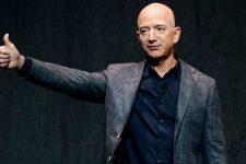 Джефф Безос йде з поста генерального директора Amazon: названо дату