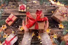 Где покупать подарки на Новый год: ТОП-5 лучших маркетплейсов Украины