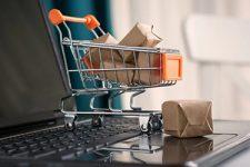 Онлайн-шопинг: сколько потратили и что покупали украинцы в 2019 году