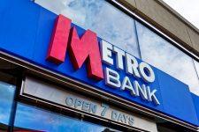 Metro Bank вернет $64 млн фонду спасения от банкротства Королевского банка Шотландии