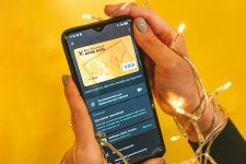 Крупный украинский банк запустил Google Pay для своих клиентов