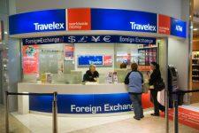 Международный сервис обмена валют перестал работать после кибератаки