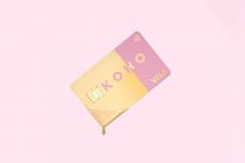 Канадский мобильный банк выпустил металлическую карту (фото, видео)