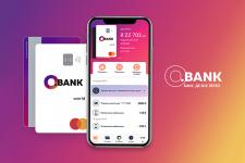 В Україні запускається новий цифровий банк O.Bank