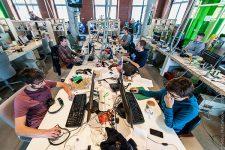 Как предприятиям защитить конфиденциальную информацию — надежные точки доступа Cisco