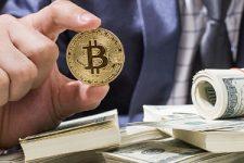 Курс на $50 000: что происходит с Bitcoin