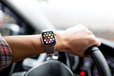 Устройства Apple можно будет использовать для открытия автомобиля