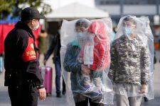 В Китае будут обеззараживать деньги для борьбы с коронавирусом