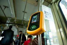 Правительство предлагает приравнять к бумажному электронный билет на транспорт