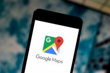 Google Картам — 15 лет: компания представила новые функции и данные статистики сервиса