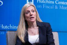 Министерство финансов США впервые может возглавить женщина