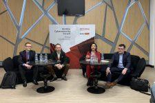 Украинский бизнес заинтересован в инновационных решениях для защиты информации — эксперты