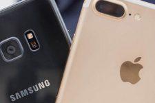 Названы ТОП-10 самых продаваемых смартфонов 2019 года