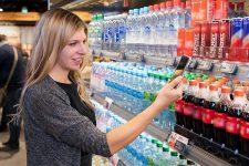 Магазины самообслуживания появились в аэропорту Мюнхена
