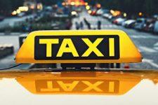 Мобильные или традиционные: украинцы оценили качество услуг такси