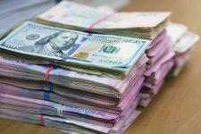 Последствия кризиса: стало известно, какими будут курс доллара и среднемесячная зарплата в этом году