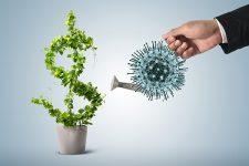 Рост на 70% и миллиардная прибыль: какой бизнес выиграл от карантина