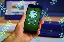 Создан неординарный способ зарядки смартфона: нужен только Wi-Fi
