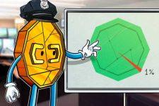Криптовалюта перестает быть платежным средством мошенников: отчет Chainalysis