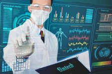 Финтех всех вылечит: смогут ли блокчейн и AI реформировать систему здравоохранения