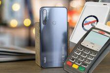 Революция от Xiaomi: представлен новый способ оплаты для смартфонов без NFC