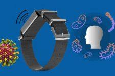 """""""Продаем по себестоимости"""": стартап Slightly Robot разработал антикоронавирусный браслет"""