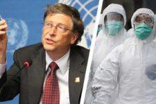 """Билл Гейтс присоединился к борьбе с COVID-19: """"Подбор лекарства можно ускорить"""""""