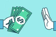 Как коронавирус спровоцировал переход на cashless в мире