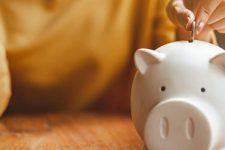 Как накопить деньги с украинской зарплатой: 9 советов
