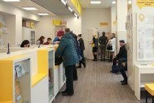 Укрпошта вимикає термінали банків в своїх відділеннях