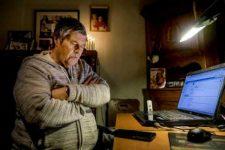 Под видом инвестиций в криптовалюту: мошенники из Киева выманили у пенсионеров $70 млн