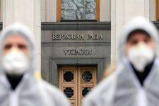 Стало известно, сколько Украина потратила на борьбу с COVID-19