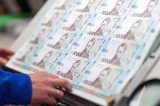Стало известно, запустят ли в Украине «печатный станок»