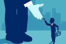 В Минэкономики анонсировали финансовую помощь малому бизнесу, который пострадал от COVID-19